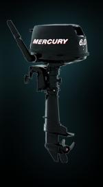 Mercury F2,5M