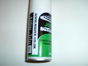 Gumiolaj-Pole Elastic 300 ml
