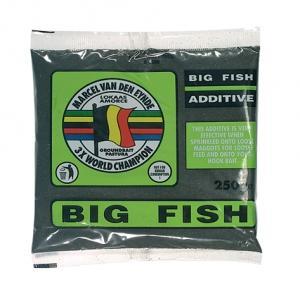 VDE por aroma Big Fish