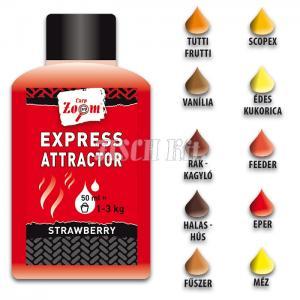 Carp Zom Rák-Kagyló aroma 50ml