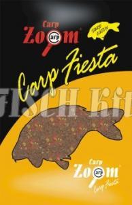 Carp Fiesta Csokoládé-keksz etetöanyag 1kg