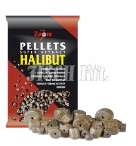 Carp Zom ACT-X Boilies Eper 800gr 20 mm