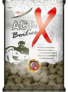 Carp Zom ACT-X Boilies Vanilia 800gr 20 mm