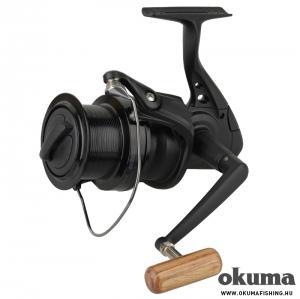 Okuma Custom Black CB60