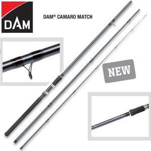 DAM Camaro Match 360