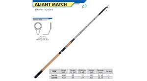 Colmic Aliant Match 420