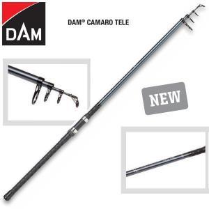 DAM Camaro tele:350
