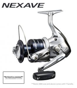 Shimano Nexave 6000