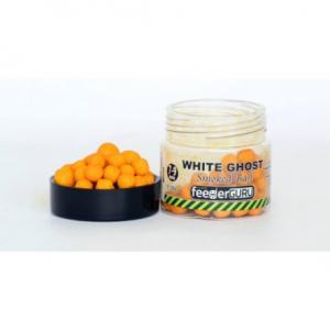Feeder Guru Smoked Balls 7-9 mm Narancs-Citrom
