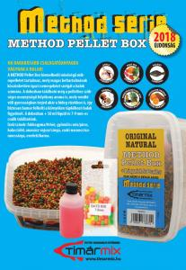 Method Pellet Box + Foghagyma
