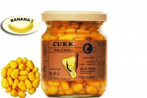 Cukk Színes Kukorica Banán