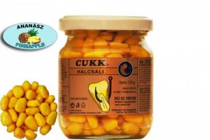 Cukk Színes Kukorica Ananász