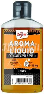 Aroma Liguid Méz 200 ml