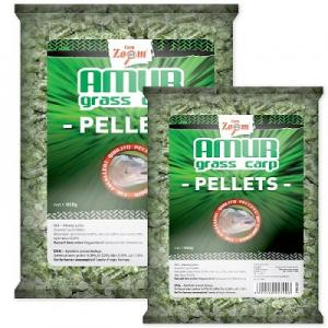 Amur Pellet 800 gr