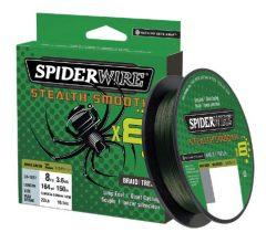 Spider Wire Smooth 0,9 mm