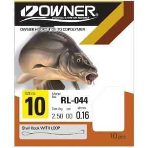 Owner RL-044-08