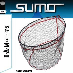DAM Meritőfej gumis D-8240-004