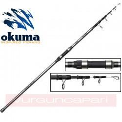 Okuma Aláris Tele Surf 62466 420 cm 100-200 g