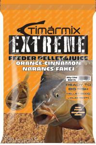 Extréme-fehércsokoládé-800+150-ml