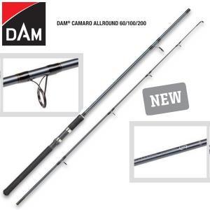 DAM Camaro-55871-2-részes bot