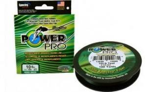 Power Pro Zöld-0,19
