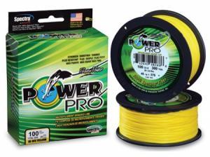 Power-Pro-Sárga-0,19