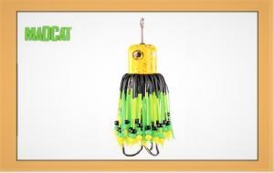 MAD-CAT-Teaser-200-gr-sárga-fekete