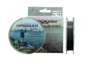 Nevis Waggler 150m 0.18