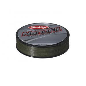 Nanofil-pergető 0.17 zöld