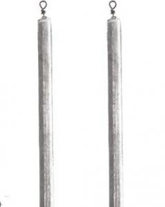 Pálca ólom fórgos 15-gr